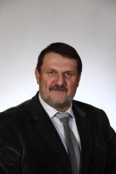 Członek Zarządu - Andrzej Chroboczek