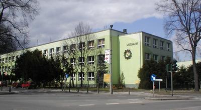 Zespół Szkół Mechanicznych im. Arki Bożka w Raciborzu