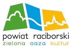 Logo Powiatu Raciborskiego, jest symbolem graficznym używanym we wszelkich przejawach identyfikacji wizualnej Powiatu Raciborskiego